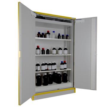 ecosafe sicherheitsschr nke und hauben mit filtersystem. Black Bedroom Furniture Sets. Home Design Ideas